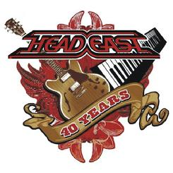 HEAD EAST in concert at the Watseka Theatre 2-25-2017  www.watsekatheatre.com