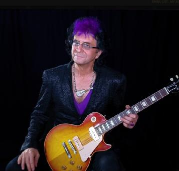 Jim Peterik & the IDES OF MARCH in concert 7-14-2017 at the Watseka Theatre