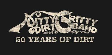 NITTY GRITTY DIRT BAND at the Watseka Theatre 2-18-2017