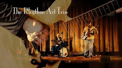 RHYTHM ART TRIO,WATSEKA THEATRE,NITTY GRITTY DIRT BAND,2-18-2017 CONCERT